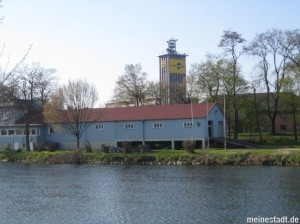 Ruderhaus Siegburger Ruderverein 1910 e.V,