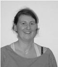 Trainerin und Koordinatorin Kinderrennsport: Juliane Giehler