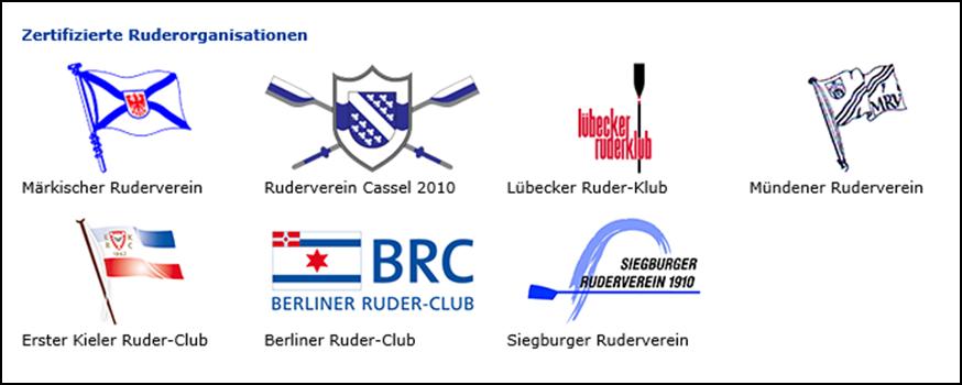 Zertifizierte Organisation